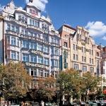 Hotel Ambassador Zlata Husa