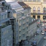 Hotel Prague Marriott