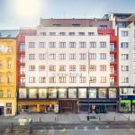 GRANDIOR HOTEL PRAGUE 5 Stelle