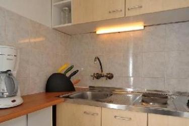 Apartments Jakubska: Caminetto PRAGA