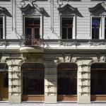 Hotel Innside By Meliá Prague Old Town