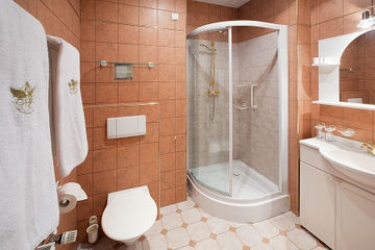 Hotel Wellness And Treatment Ghc: Villa PRAGUE