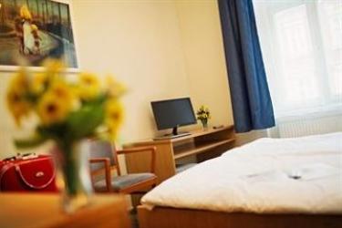 Hotel Wenceslas Square: Gym PRAGUE