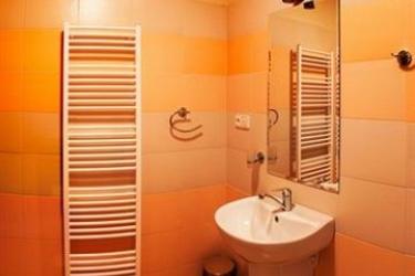 Hotel Wenceslas Square: Twin Room PRAGUE