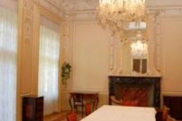 Hotel Vila Lanna: Apartment - Detail PRAGUE