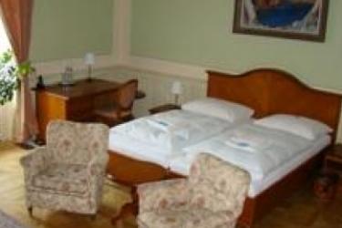 Hotel Vila Lanna: Apartment Diana PRAGUE