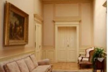 Hotel Vila Lanna: Apartment PRAGUE