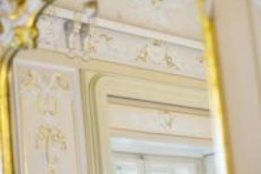 Hotel Vila Lanna: Breakfast Room PRAGUE