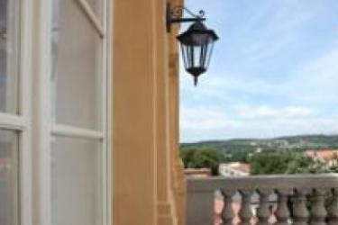Hotel Vila Lanna: Bunk-Bed Room PRAGUE