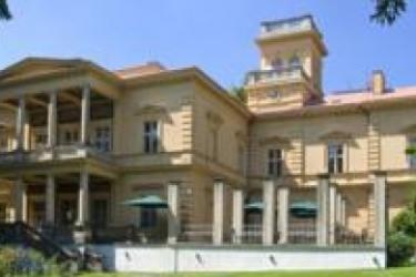 Hotel Vila Lanna: Camera Vista Mare PRAGUE