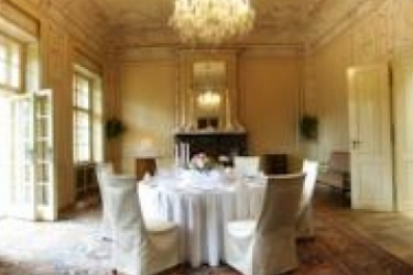 Hotel Vila Lanna: Ceremony Room PRAGUE