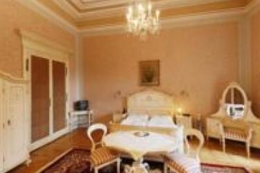 Hotel Vila Lanna: Chapel PRAGUE