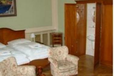 Hotel Vila Lanna: Hotel Detail PRAGUE