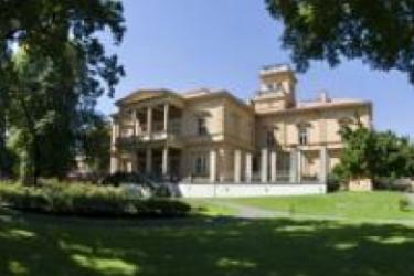 Hotel Vila Lanna: Dettagli Strutturali PRAGUE