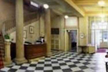 Hotel Vila Lanna: Folk PRAGUE