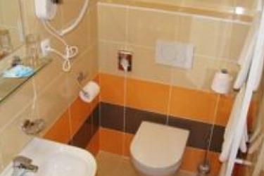 Hotel Vila Lanna: Jacuzzi PRAGUE