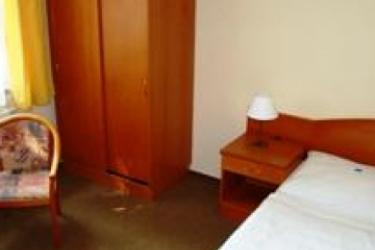 Hotel Vila Lanna: Meeting Room PRAGUE
