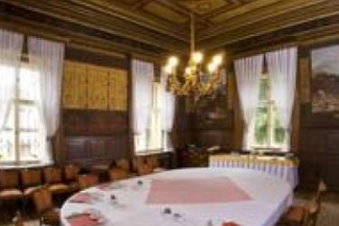 Hotel Vila Lanna: Pub PRAGUE