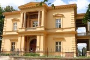 Hotel Vila Lanna: Reception PRAGUE