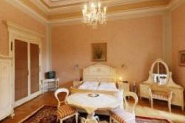 Hotel Vila Lanna: Relax Room PRAGUE