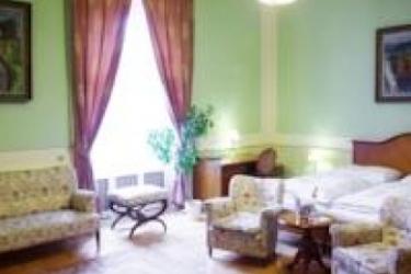 Hotel Vila Lanna: Restaurant PRAGUE