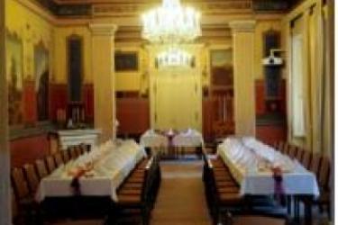 Hotel Vila Lanna: Room - Double Club PRAGUE