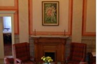 Hotel Vila Lanna: Villa PRAGUE