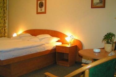 Hotel Legie: Chambre PRAGUE