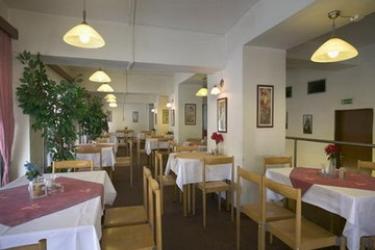 Hotel Legie: Restaurant PRAGUE