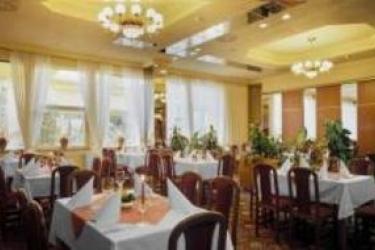 Top Hotel Prague Garni: Restaurant PRAGUE