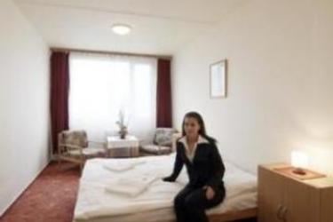 Top Hotel Prague Garni: Room - Double PRAGUE