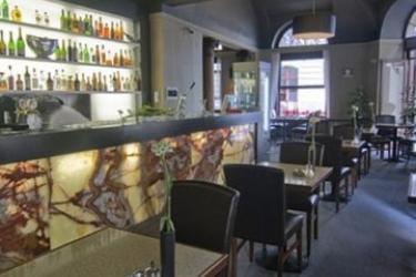 Hotel Rott: Bar PRAGUE