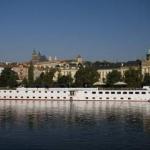 Hotel Florentina Boat