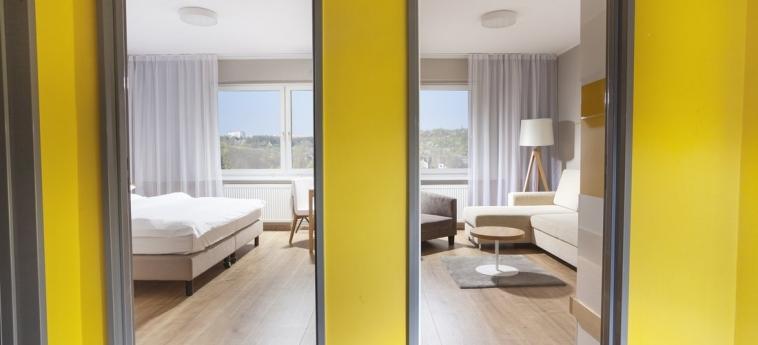 Hotel Golf: Chambre Suite PRAGUE