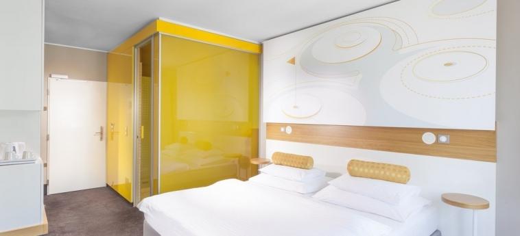 Hotel Golf: Chambre Supérieure PRAGUE