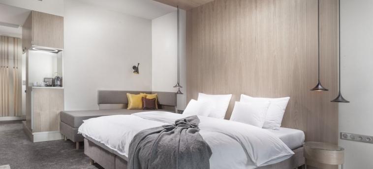 Hotel Golf: Chambre Triple PRAGUE