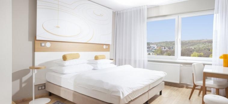 Hotel Golf: Chambre PRAGUE
