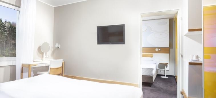 Hotel Golf: Guestroom PRAGUE