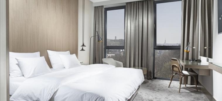 Hotel Golf: Room - Deluxe PRAGUE