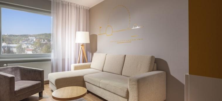 Hotel Golf: Room - Family PRAGUE
