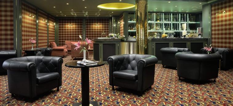 Hotel Savoy: Bar Interne PRAGUE