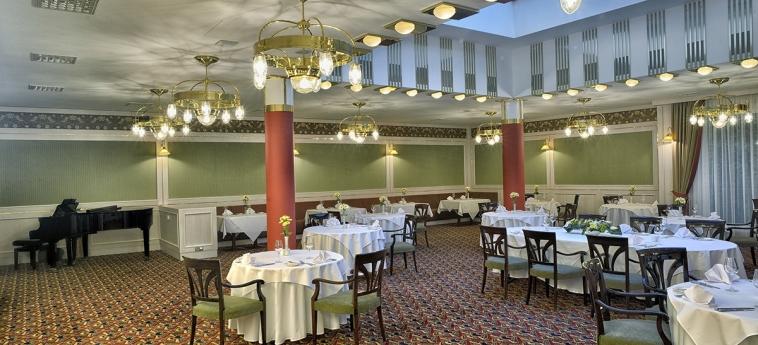 Hotel Savoy: Restaurant PRAGUE