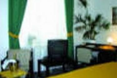 Hotel Wienna Galaxie: Bedroom PRAGUE