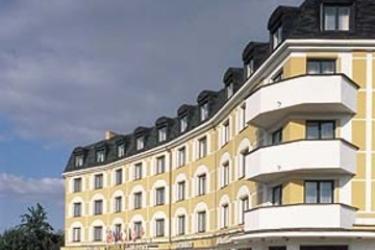 Hotel Wienna Galaxie: Exterior PRAGUE