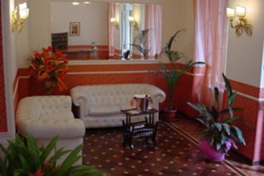 Hotel Wienna Galaxie: Lobby PRAGUE