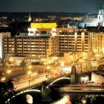 Hotel Golden Prague Residence
