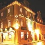 Hotel Bila Kuzelka
