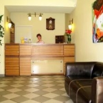 Hotel & Apartments Susa - Due