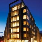 Hotel Mamaison Residence Downtown Prague