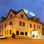 Hotel Vladař